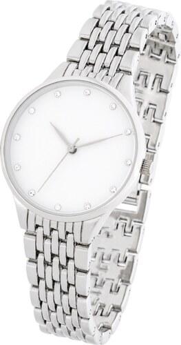 bonprix Kovové náramkové hodinky - Glami.cz 5dc71ccdc5