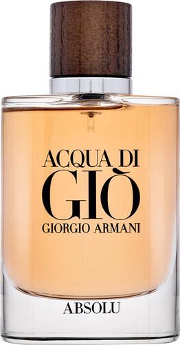 Armani Giorgio Armani Acqua Di Gio Absolu Eau De Parfum Pentru