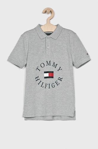 44d6957809b Tommy Hilfiger - Dětské polo tričko 128-176 cm - Glami.cz