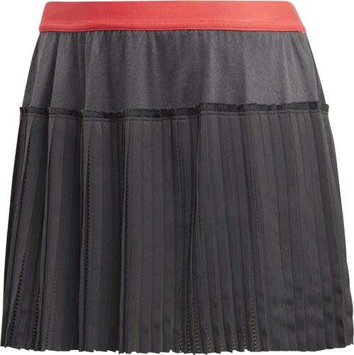 03b2e04ed14c adidas Mcode Skirt sivá XS - Glami.sk