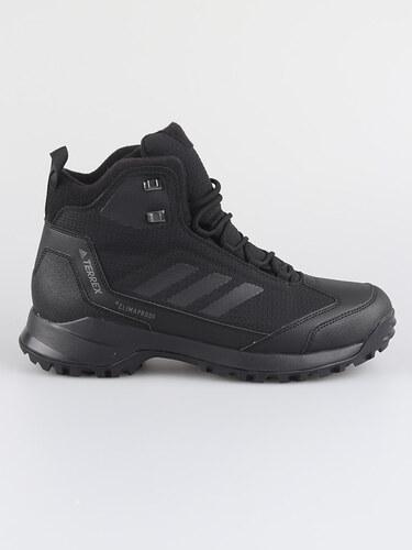 Boty adidas Performance Terrex Heron Mid CW CP - Glami.cz c09cff24ed
