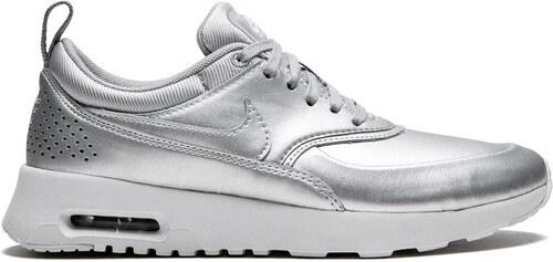 Nike W Air Max Thea SE sneakers - Silver - Glami.cz de20031826c