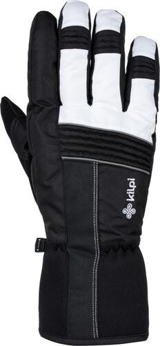 03169c9e2 KILPI Unisex lyžiarske rukavice GRANT-U JU0160KIWHT Biela S - Glami.sk