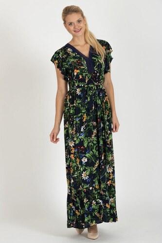f253317c00b7 fashion´s first Maxi šaty Skleník