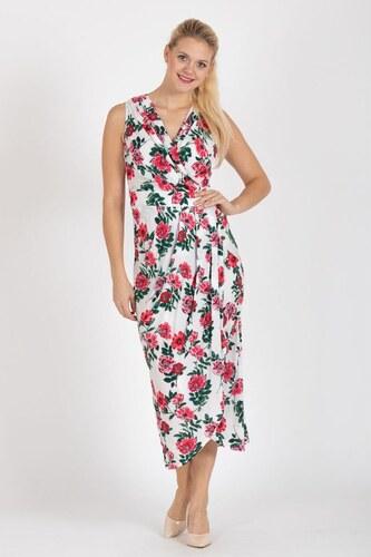 43e10d0626ae fashion´s first Maxi šaty Jiřina