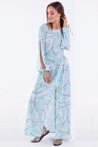 1f97f1a78791 -29% Naoko Maxi šaty Palm Springs