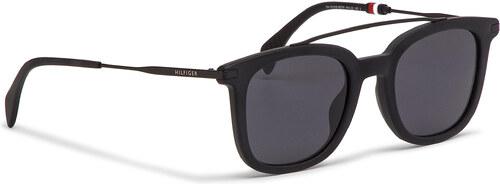 35cbd72d7 Slnečné okuliare TOMMY HILFIGER - 1515/S Black 807/1 - Glami.sk