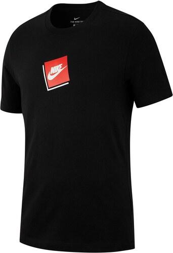 4531e903d1cd Tričko s krátkým rukávem Nike Futura Tag T Shirt Mens - Glami.cz