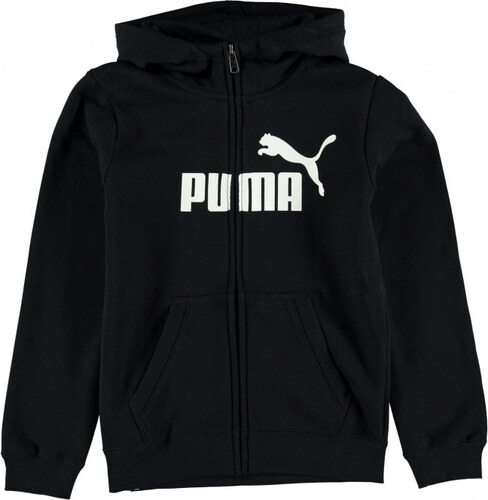 Puma No1 Full Zip Hoody Junior Boys - Glami.sk 9f97d23072b