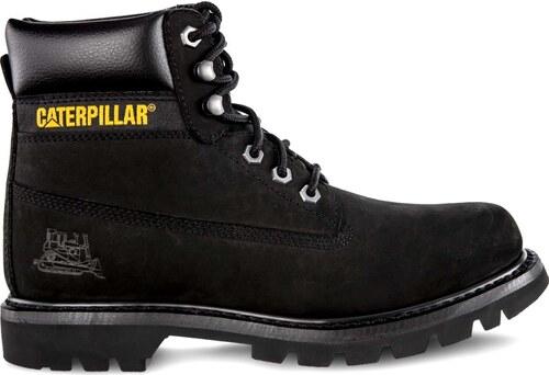 Pánske topánky Caterpillar Colorado čierne - Glami.sk 43f6f22e0b8
