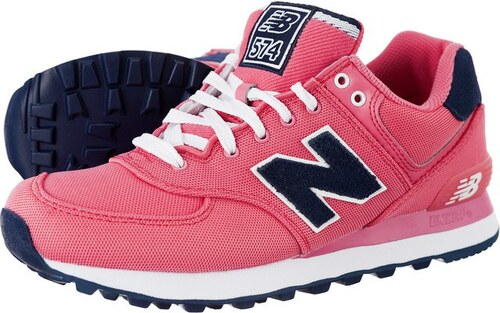 a614474280ab Dámska športová obuv New Balance WL574POP 35 - Glami.sk