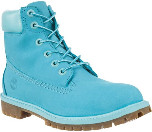 Dámska obuv Timberland 6   Premium modré - Glami.sk 7ff31dafc73