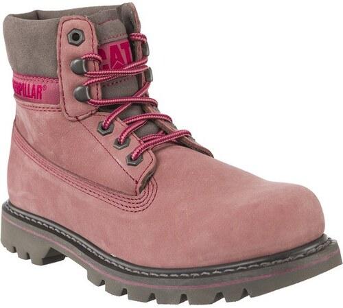 aefe429c2d Dámske topánky CATERPILLAR COLORADO 873 ružové - Glami.sk