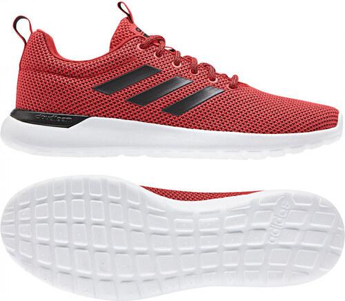 a878ade8f7 Pánske bežecké topánky adidas Performance LITE RACER CLN (Čierna   Biela)