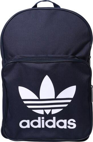 c63599a252 ADIDAS ORIGINALS Batoh  Backpack Clas Trefoil  marine modrá - Glami.cz