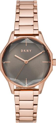 5d5c176b9 Hodinky DKNY - Cityspire NY2794 Gold/Gold - Glami.sk