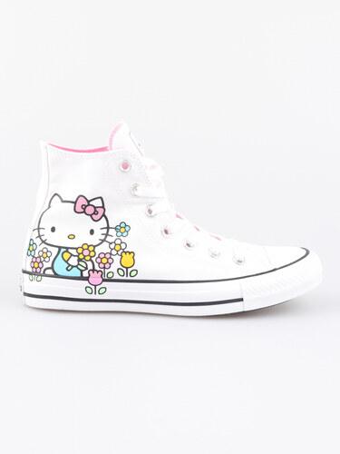 b1fda5480c5e Topánky Converse Chuck Taylor As X Hello Kitty - Glami.sk