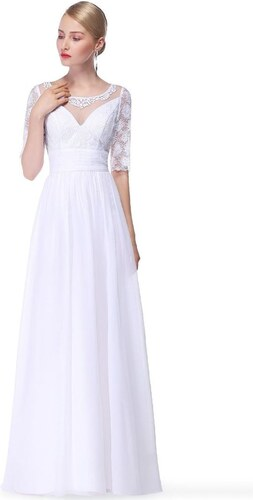 e61c9b281889 Ever-Pretty plesové šaty Dream