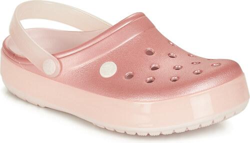873efcdb5 Crocs Pantofle CROCBAND ICE POP CLOG Crocs - Glami.cz