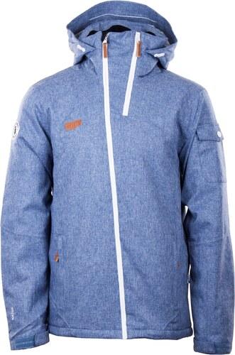 c72c0169f4ca -10 € 2117 of Sweden Pánska zimná lyžiarska bunda 2117 BRAAS modrá L