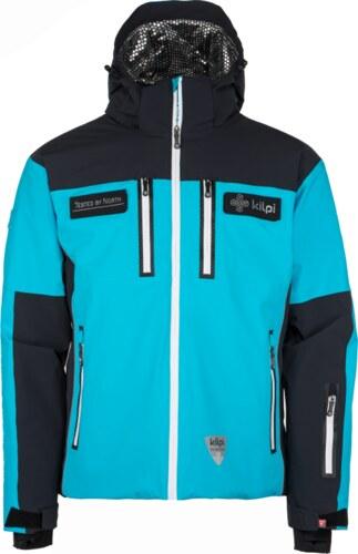 9d1bcc569 Pánska lyžiarska bunda Kilpi TEAM JACKET-M čierna S - Glami.sk