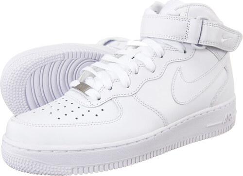 Pánska obuv Nike AIR FORCE 1 MID 07 111 - Glami.sk f4e45c12ce3