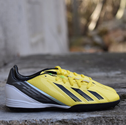 adidas Performance F10 TRX TF J Detské turfy G65375 - Glami.sk 0de47bae4c0
