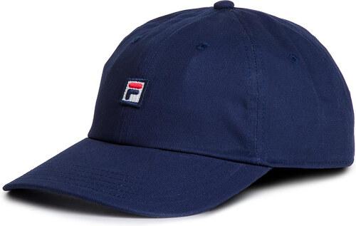 07520a9774 Baseball sapka FILA - Dad Cap Strap Back 686004 Black Iris 170 ...