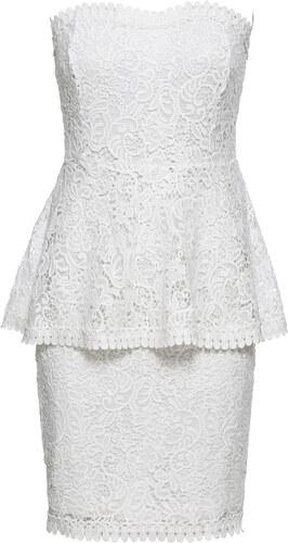 c16d76c9e Bonprix Čipkované šaty - Glami.sk