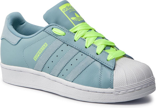 68e24e2a56 Cipő adidas - Superstar J F34162 Ashgre/Ashgre/Hireye - Glami.hu