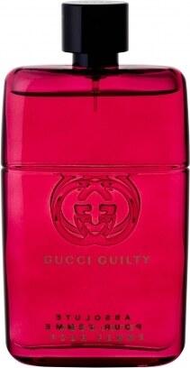 10c6e5166 Gucci Guilty Absolute Pour Femme 90 ml parfumovaná voda pre ženy ...
