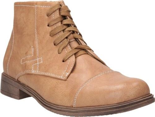 Vapiano šněrovací bota vysoká M49130126-1 - Glami.cz a6822ad5b6