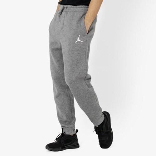 2fd2be0d2 Nové Nike Nohavice Jumpman Fleece Pant Jordan Off Crt Bball Muži Oblečenie  940172-091