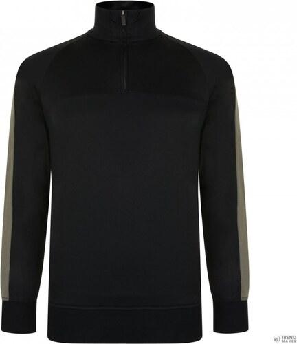6811595a444e Calvin Klein Kanat Retro felső ruházat férfi fekete - Glami.hu