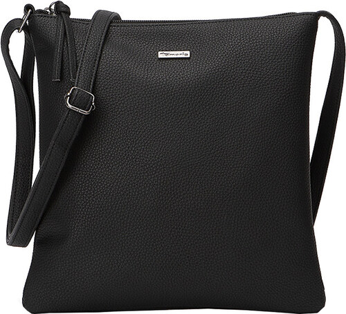 8eb386abab Tamaris Kabelka Louise Crossbody Bag M 3065191-001 Black - Glami.sk
