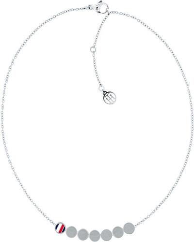 389af0c42 Tommy Hilfiger Fashion ocelový náhrdelník TH2700982 - Glami.cz
