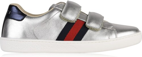 40638510cbc Tenisice Gucci Junior Unisex New Ace Trainers - Glami.hr