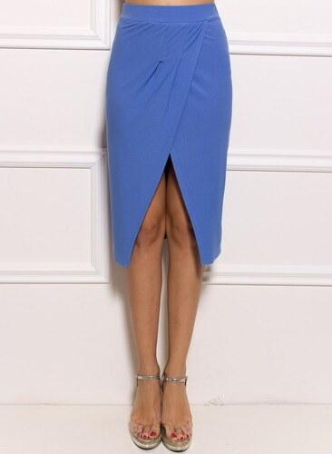 655571a0df Női szoknya - Kék - Glami.hu