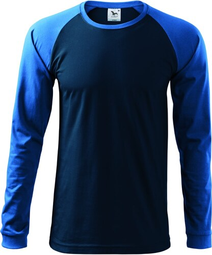 c644cf799505 Adler Pánske tričko s dlhým rukávom Street LS - Glami.sk