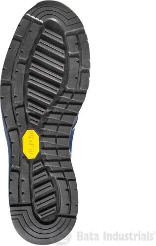 f454f2819679c Bata Pracovná obuv Bright S1P - Glami.sk