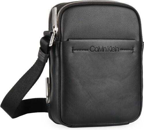 a01e340cf9 Calvin Klein Pánska taška cez rameno Flex 2 Gusset iPad Mini K50K504394