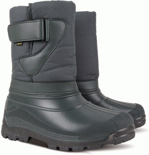d1ace5270fa13 DEMAR - Pánska zimná obuv WORKER 2 3813 zelená - Glami.sk