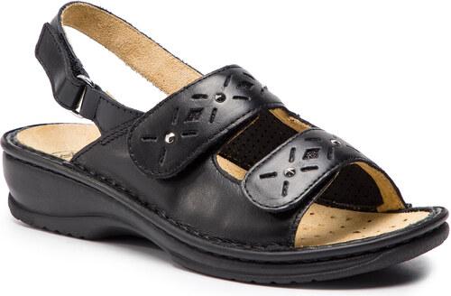 a3e32d740d07 Sandále SCHOLL - Joline Sandal F27528 1004 370 Black - Glami.sk