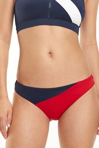 69d4b78e3f Tommy Hilfiger színes alsó rész Bikini fürdőruha - Glami.hu