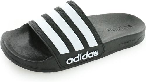 31ba0cec93 adidas PERFORMANCE Fekete női papucs Adilette Shower - Glami.hu