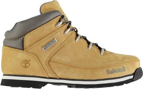 6fbb2be0 Boty Timberland Boys E Sprint Hiker Boots - Glami.cz