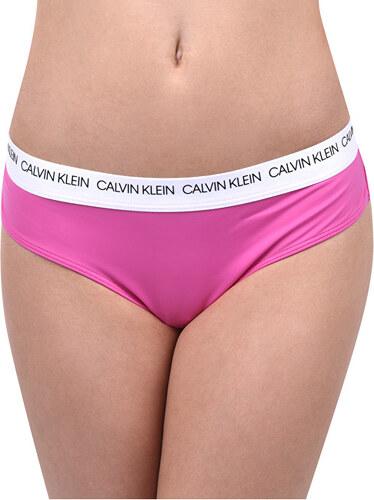 97c143d347 -20% Calvin Klein Plavkové nohavičky Brazilian Hipster CK Logo  KW0KW00629-658 Phlox Pink