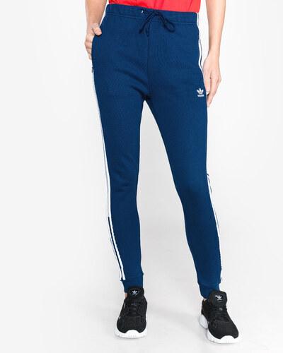 0e4d14fdfa Női adidas Originals Cuffed Melegítő nadrág Kék - Glami.hu