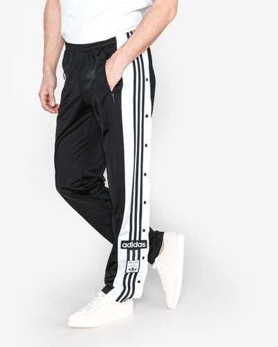 716442dfe adidas Originals Adibreak Tepláky Čierna - Glami.sk