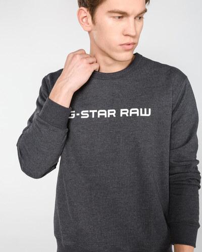 0976a9b46c Férfi G-Star RAW Loaq Melegítő felső Szürke - Glami.hu